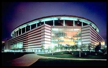 Mercedes Benz Stadium To Embassy Suites